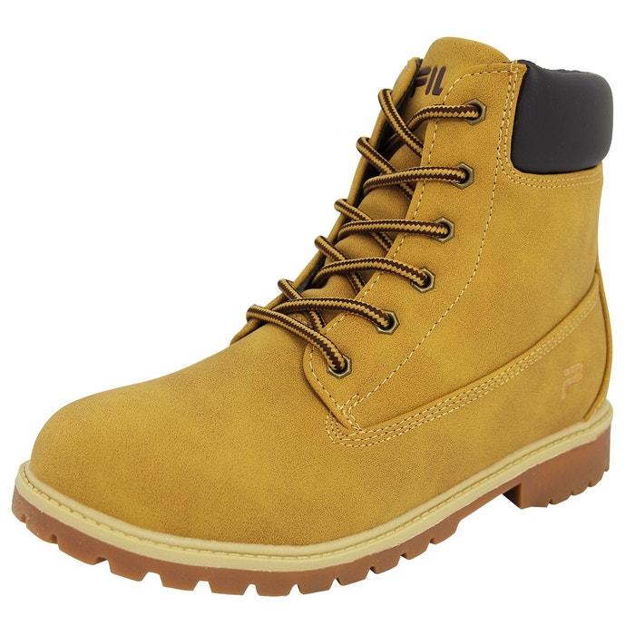 Boots maverick mid Fila | La Redoute