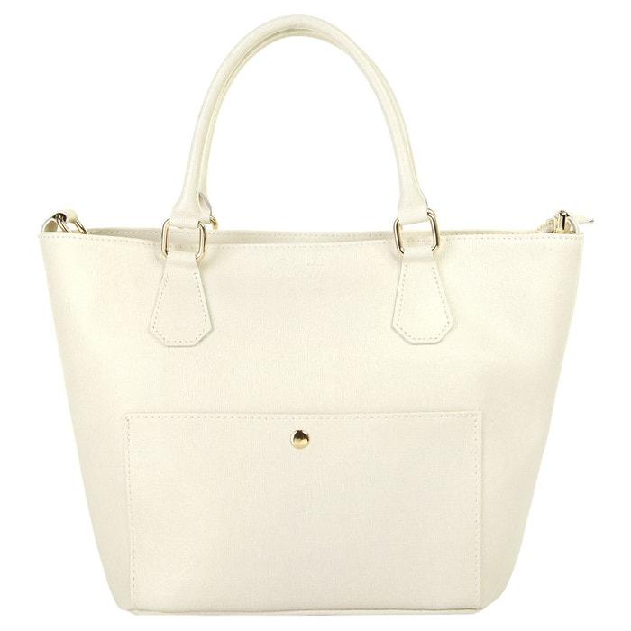 Sac shopping. beige Cluty | La Redoute Date De Sortie Du Jeu CvLSTSw