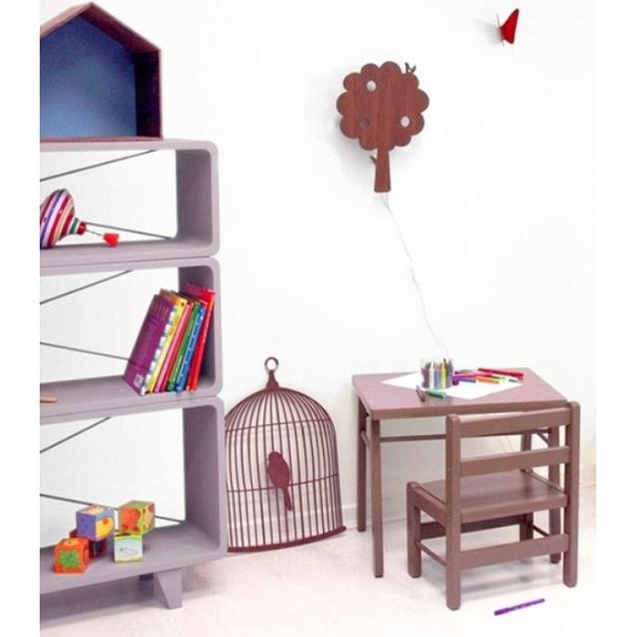 Petit bureau combelle la redoute for La redoute bureau enfant