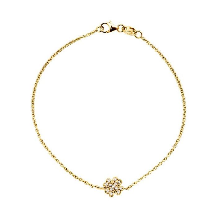 Prix Bas Frais De Port Offerts Bracelet diamants Le Plus Grand Fournisseur En Ligne SktrW