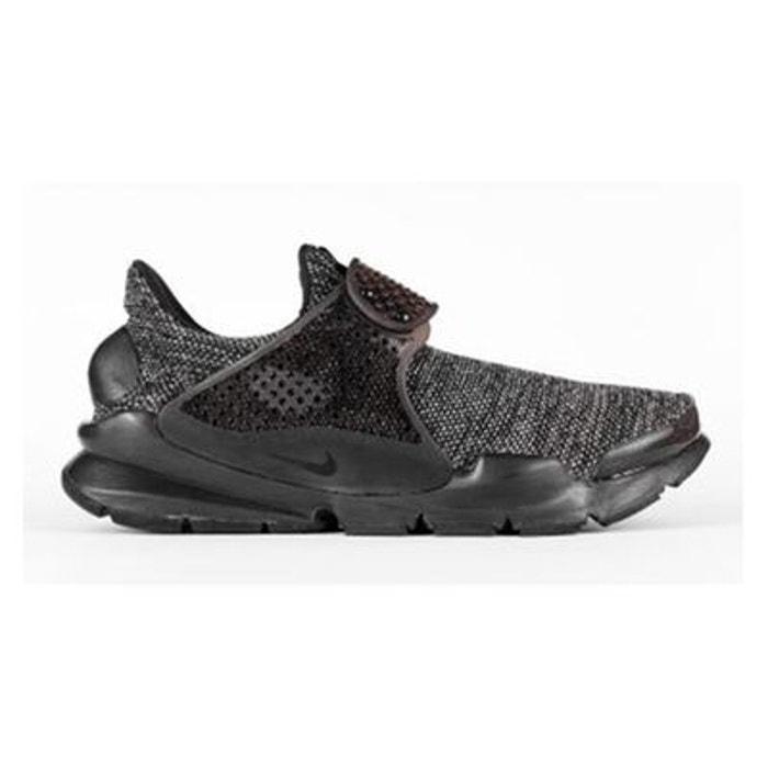 Basket mode sock dart breeze  noir Nike  La Redoute