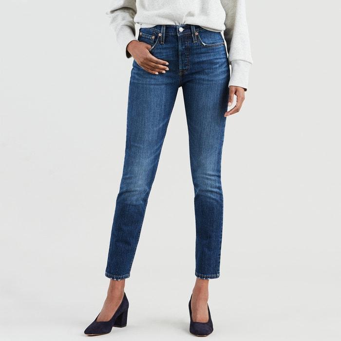 Jeans 501® SKINNY  LEVI'S image 0