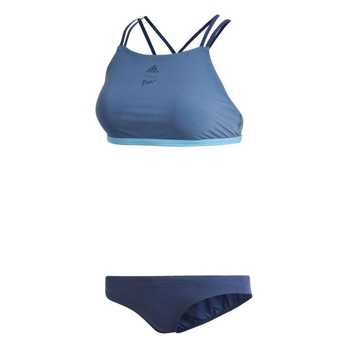 Bikini Parley Hero, Bleu