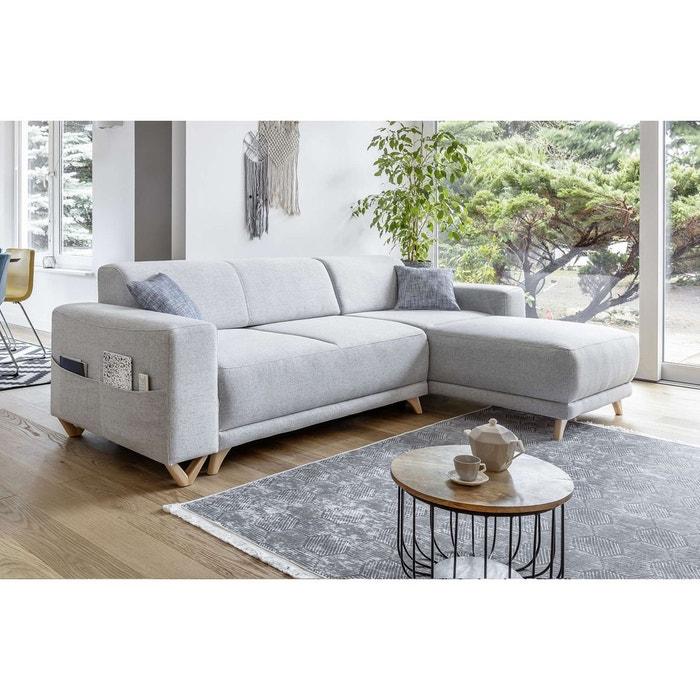 canap d 39 angle r versible convertible bella bobochic la. Black Bedroom Furniture Sets. Home Design Ideas