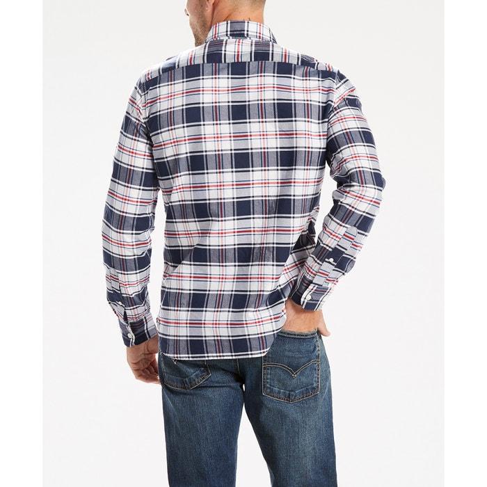 manga Camisa recta larga LEVI'S con vtq6wAnnP