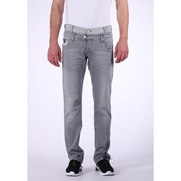 dc5aec0a2bf Jean à double ceinture