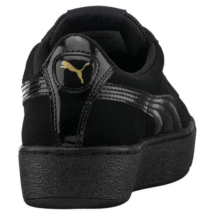 Puma Platform Vikky Pour La Basket Redoute Femme nqA7nS