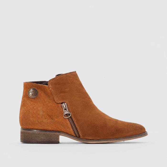 Image CELESTE Ankle Boots LE TEMPS DES CERISES