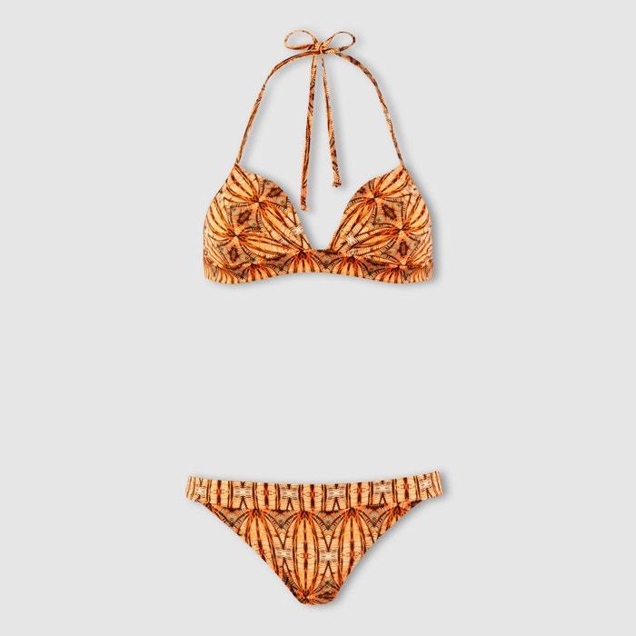 estampado Collections Bikini Redoute La La Redoute w8ZO7O