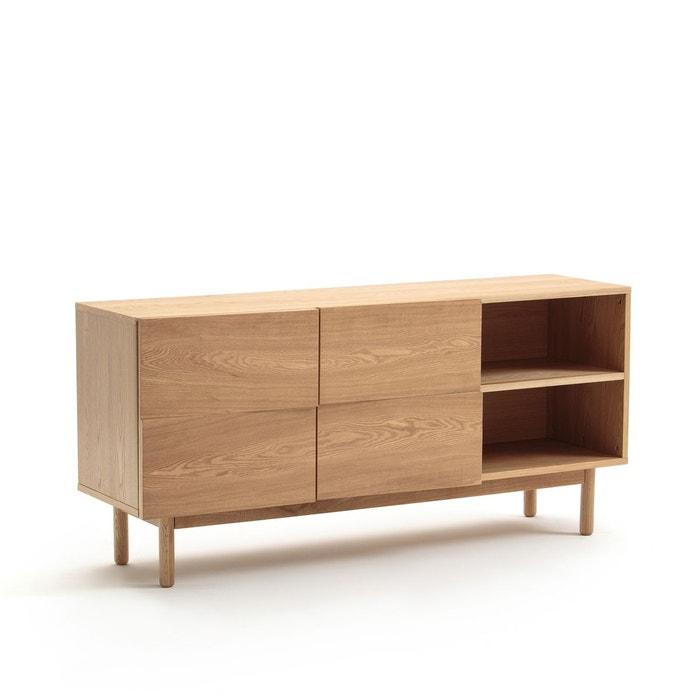buffet crueso ch ne clair la redoute interieurs la redoute. Black Bedroom Furniture Sets. Home Design Ideas