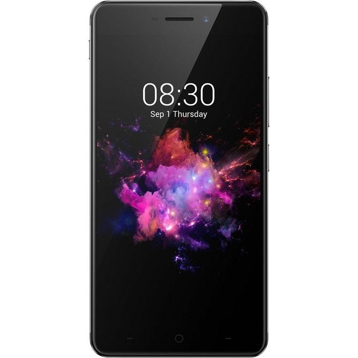 Smartphone NEFFOS X1 Max Gris  NEFFOS image 0