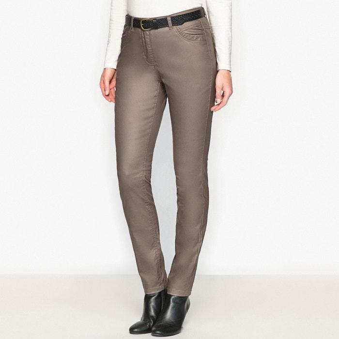 Pantalon droit e32ac4db5e2