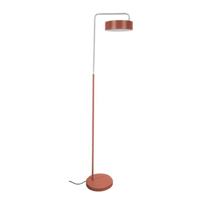 Lampadaire en métal curve Leitmotiv | La Redoute