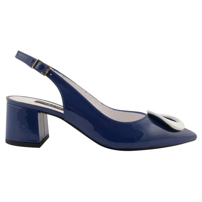 Chaussures à talons capucine  Exclusif Paris  La Redoute
