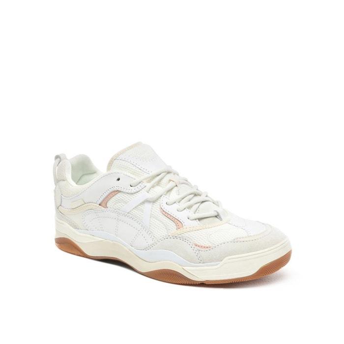Sneakers varix wit Vans   La Redoute