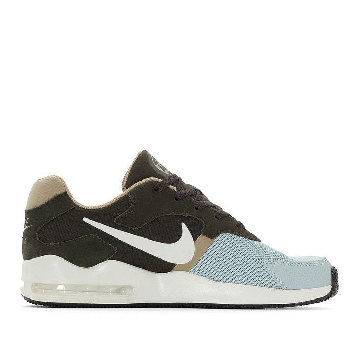 classic fit 8e017 8d7dd Baskets air max guile vert bleu Nike La Redoute