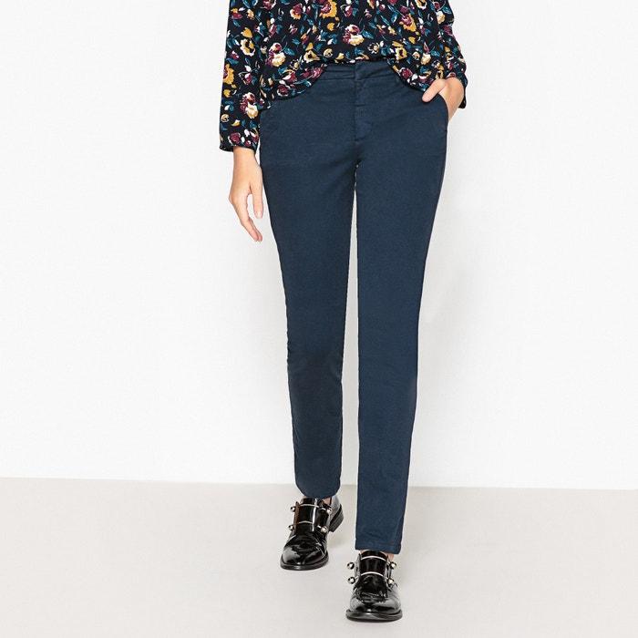 La Brand Boutique · Femme · Vêtement · Pantalon. Pantalon chino SANDY 2  BASIC REIKO image 0 11c48fb4e368