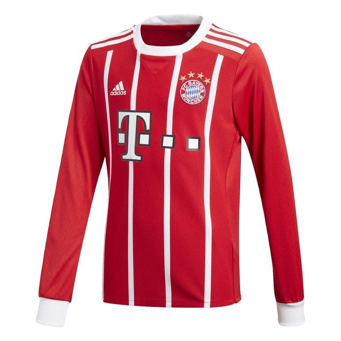 Maillot Domicile FC Bayern München noir
