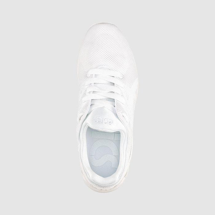 Baskets gel-kayano trainer evo blanc Asics