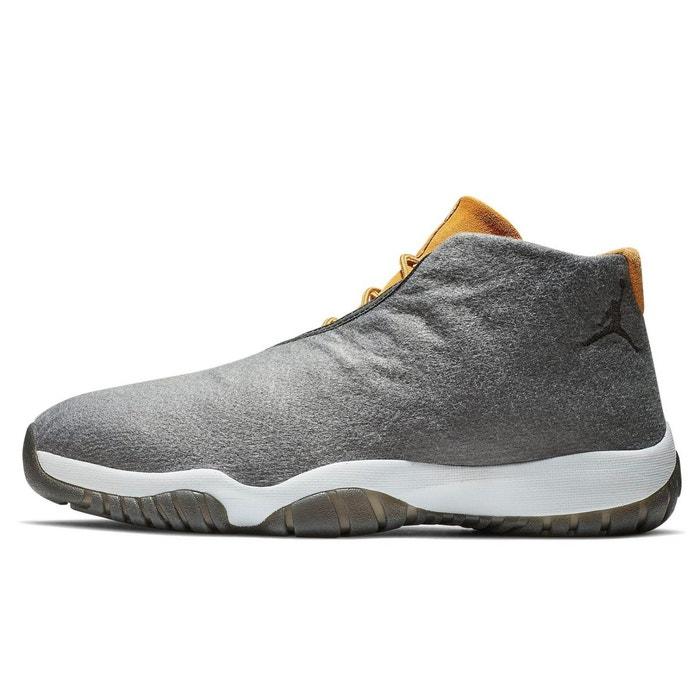ed6a87de76a6 - baskets air jordan future - av7008 gris Jordan | La Redoute