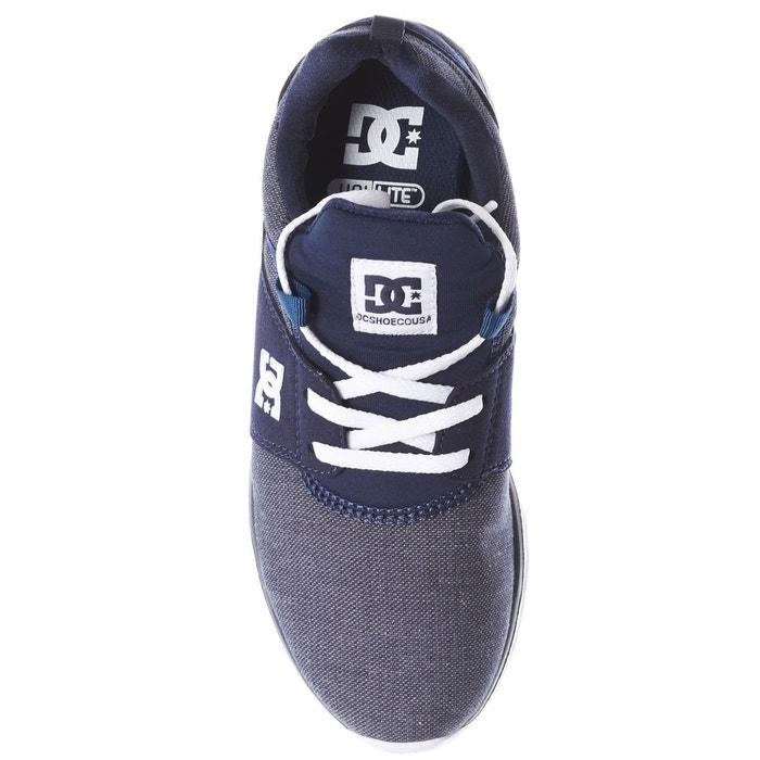 Baskets heathrow tx se chambray Dc Shoes