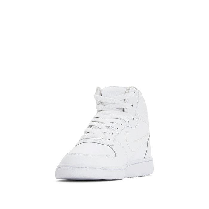188f8098816ad Baskets montantes ebernon mid blanc Nike | La Redoute