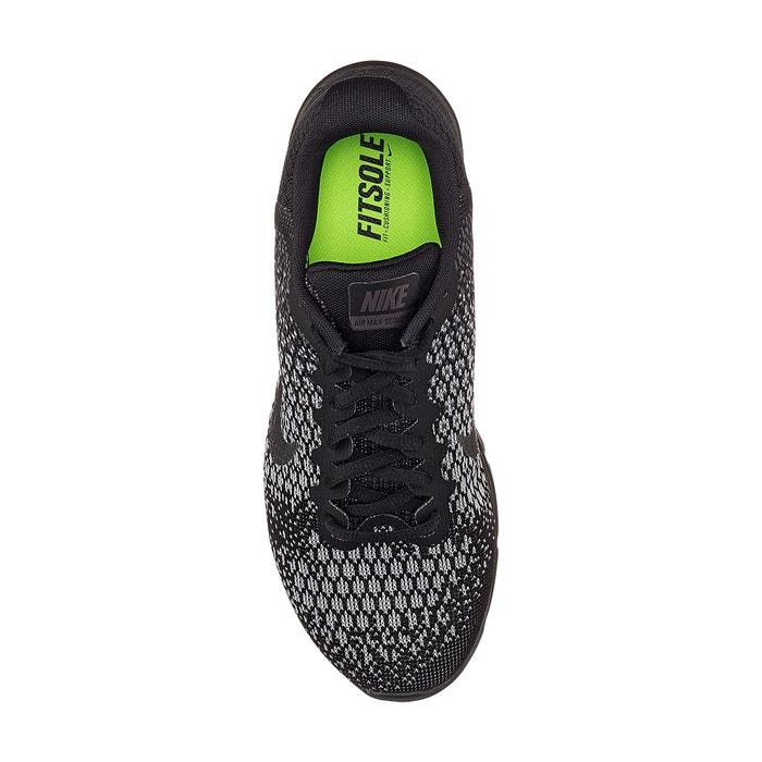 NIKE Sequent Running Max Air Zapatillas 2 p0rqpw