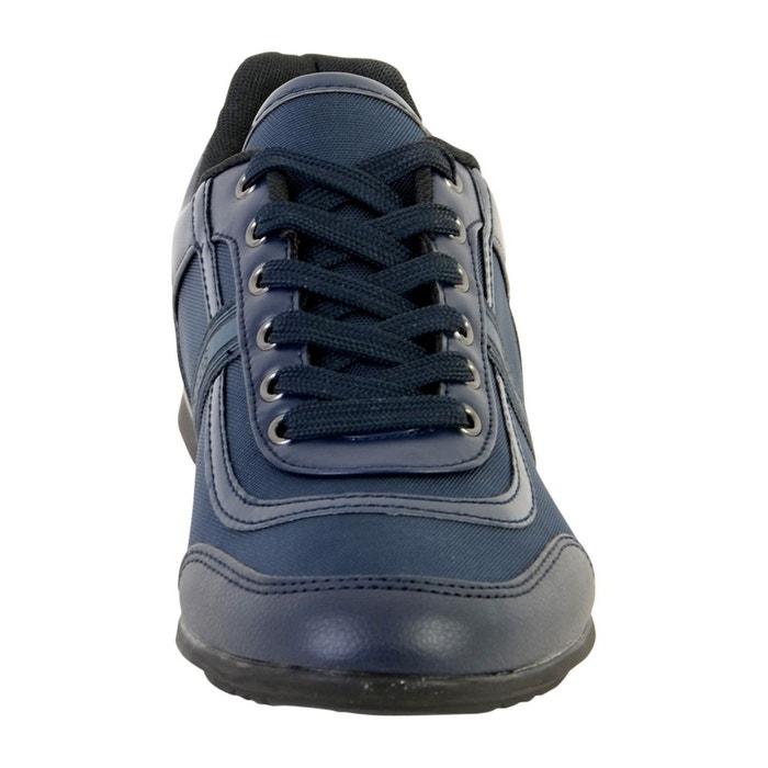 Basket linea fondo tommy bleu Versace