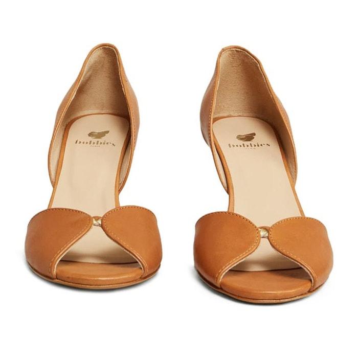Bobbies Sandals Secret