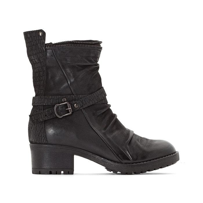 Misa Boots Recommander Recommander Recommander Boots Misa Recommander MJUS Boots cuir Misa cuir MJUS MJUS cuir MJUS nfYrwAfq