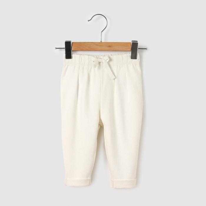 Calças de fato de treino em algodão, 0 meses - 3 anos R édition