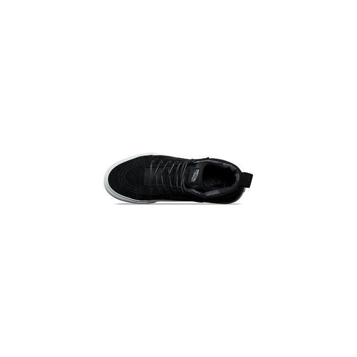 Chaussures sk8-hi 46 mte noir noir Vans