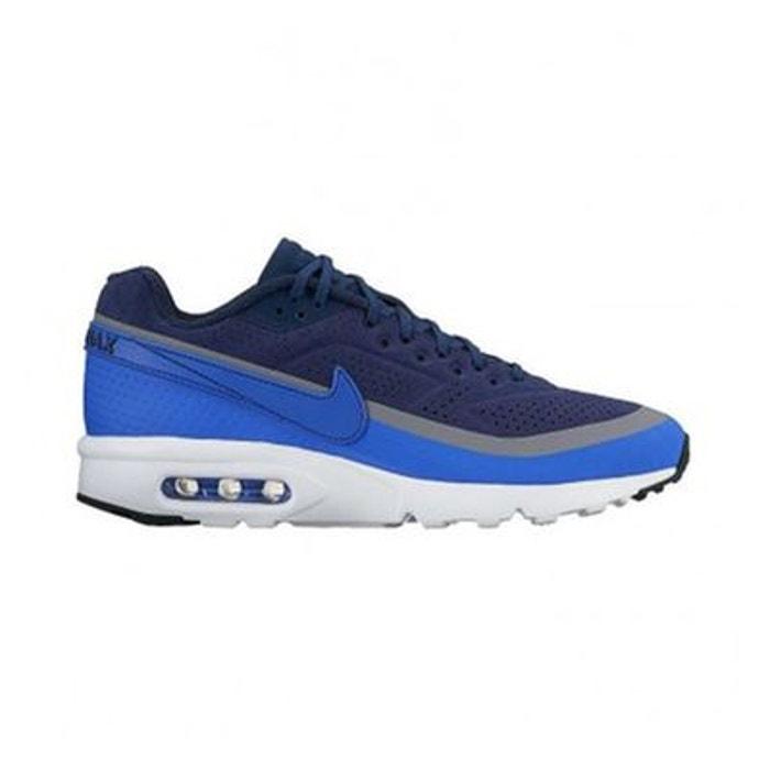 Basket air max bw ultra moire  bleu Nike  La Redoute