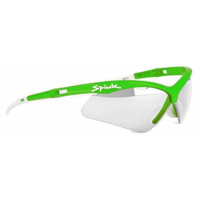 Lunettes homme spiuk ventix with 2 lenses vert Spiuk | La Redoute Payer Avec Paypal À Vendre Meilleur Choix fwYfivvy