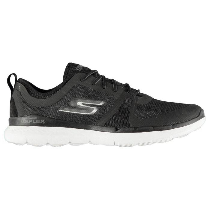 Baskets de running noir/blanc Skechers Sites En Ligne Choisir Un Meilleur Prix Pas Cher pqiz530bF