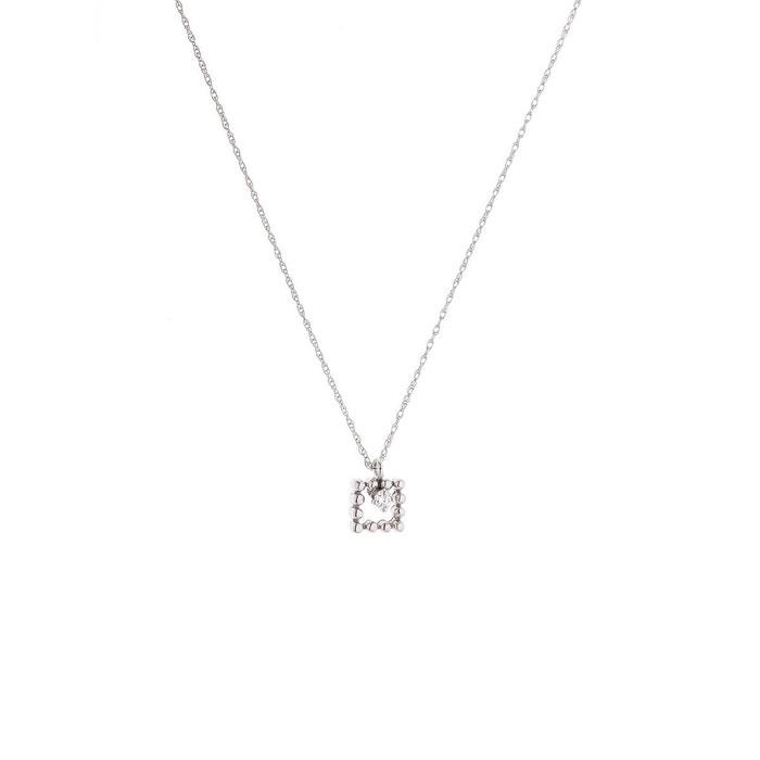 Recommander Prix Pas Cher Collier diamants Pré Commande Prix Pas Cher Sortie Avec Paypal 100% En Ligne Vente Originale En Vente En Ligne 1B5YJrJ4ro