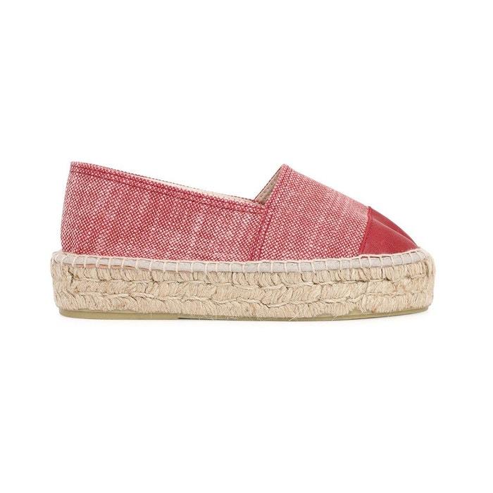 Espadrille nyx rouge Polka Shoes Avec Mastercard Prix Pas Cher Sneakernews Discount Boutique En Ligne Pas Cher Officiel Du Jeu K8WVr
