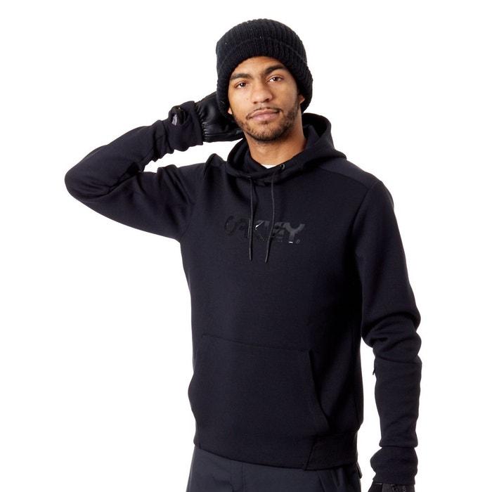 29ab474597694d Sweat à capuche snowboard scuba noir Oakley   La Redoute