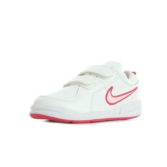 Redoute Nike La Blanc Pico Baskets 4 Rose czwgY7cqC