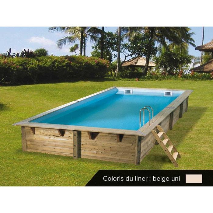 piscine bois 1 40