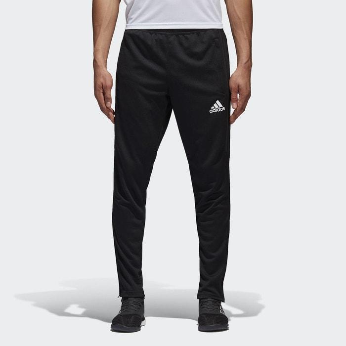 La Redoute Noir Tiro17 Performance Adidas Pantalon ZFIqn