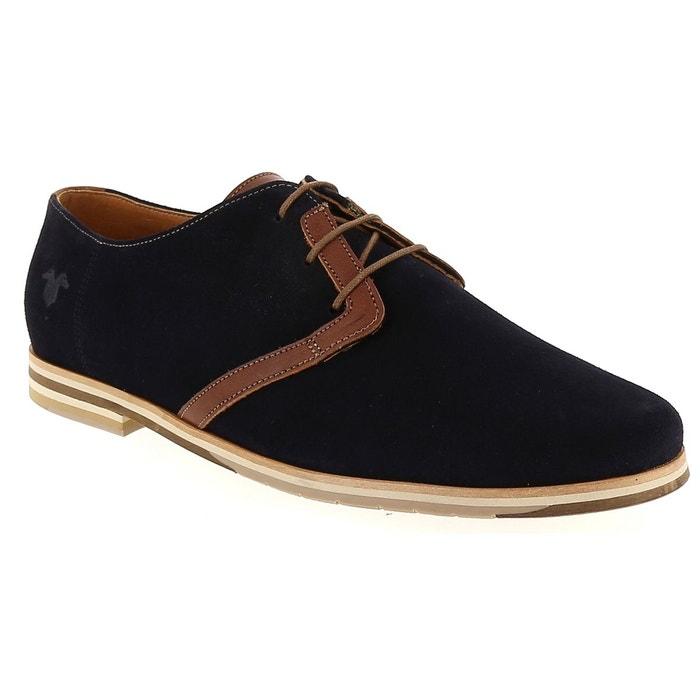 Chaussures à lacets kost idealiste  marine Kost  La Redoute