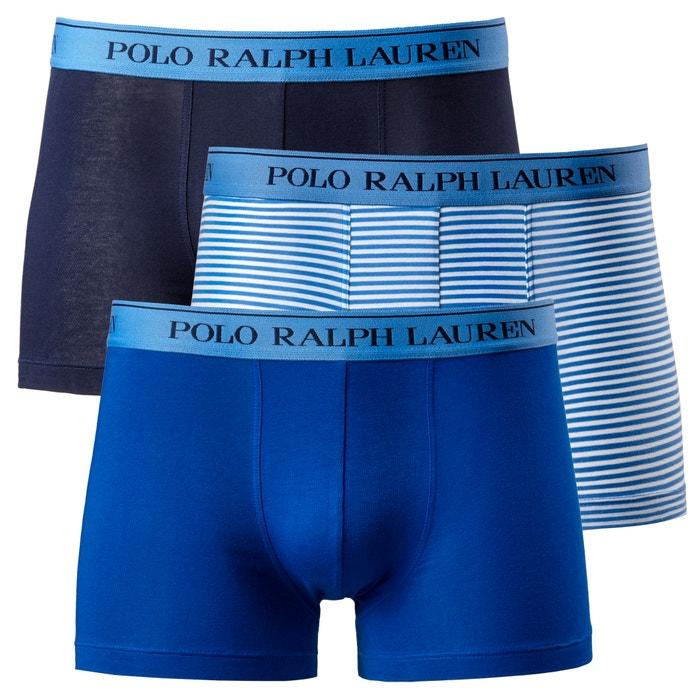 Boxer, lot de 3  POLO RALPH LAUREN image 0