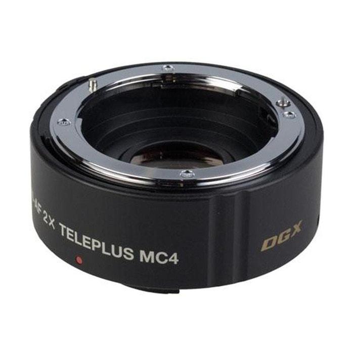 Bague KENKO MC4 DGX x2 Canon