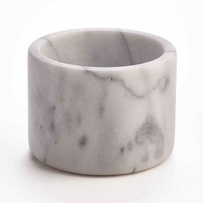 Pot en marbre moyen modèle H8 cm, Sevan AM.PM