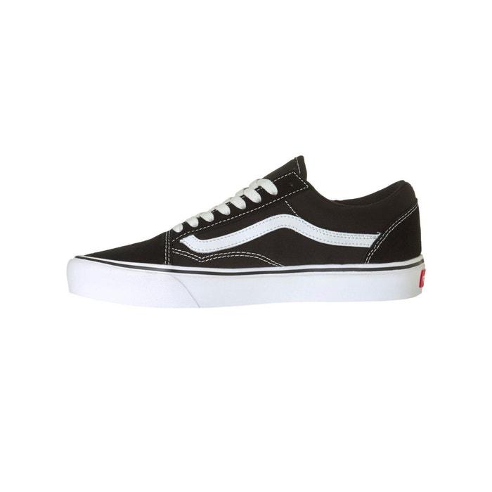 Lite Skool Chaussure Ilynsgy5az Vans Noir Old P1qwqOA