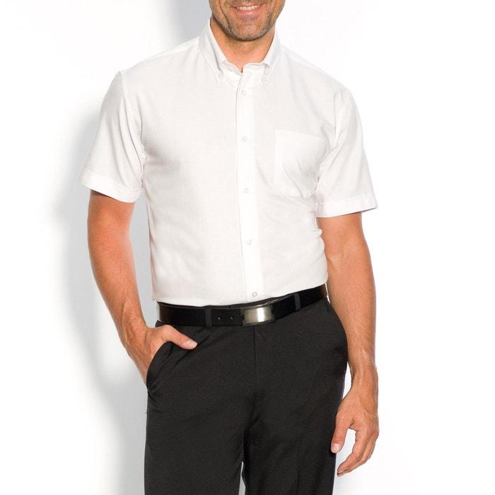 Image Camicia Oxford a maniche corte misura 1 e 2 CASTALUNA FOR MEN