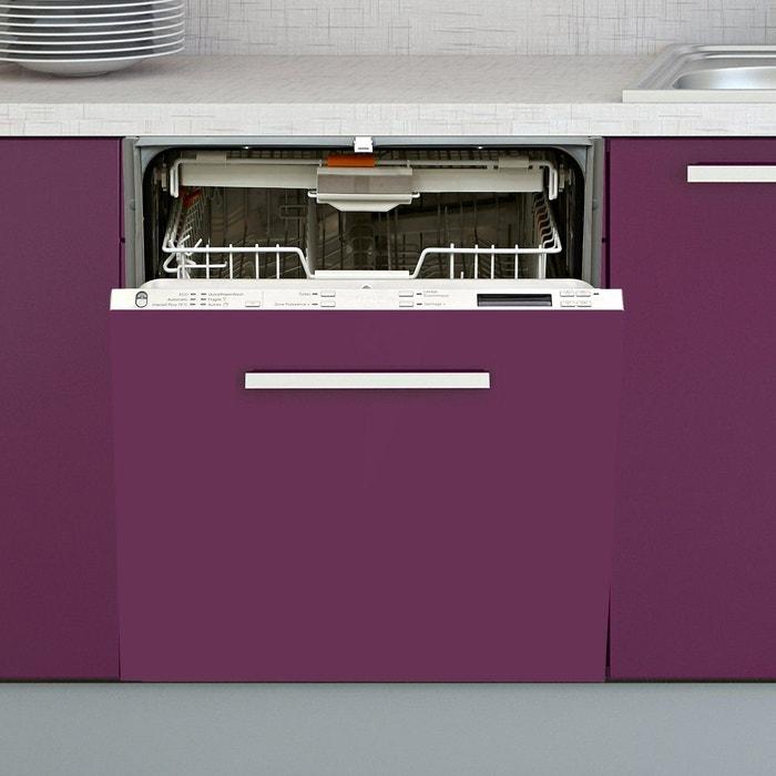 lave vaisselle tout int grable g6860scvi miele la redoute. Black Bedroom Furniture Sets. Home Design Ideas