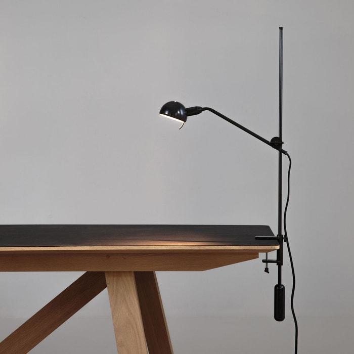 lampe de bureau pince minione canon de fusil am pm la. Black Bedroom Furniture Sets. Home Design Ideas