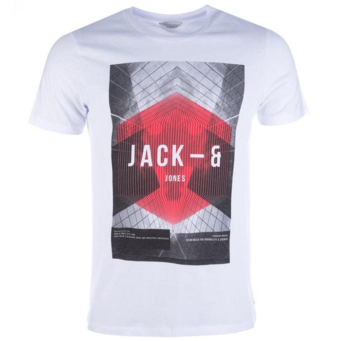 Image T-shirt Jcopop JACK & JONES